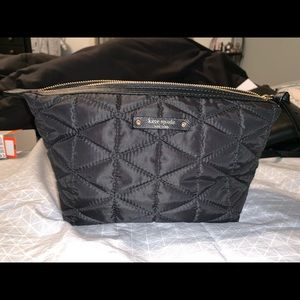 Like New Kate Spade Make Up Bag